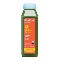 Welcome to dnyland blueprint organic cold pressed juice motion potion 10 fl oz malvernweather Image collections
